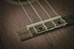 ukulele Obrazy Stock