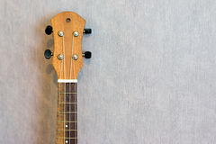 ukulele Arkivbild