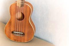 ukulele Royaltyfri Foto