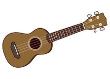 ukulele libre illustration