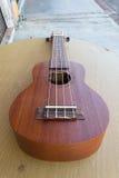 ukulele Fotografia Stock