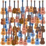 ukulele Fotos de archivo libres de regalías
