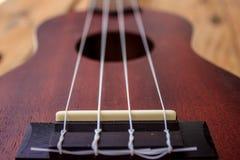 ukulele lizenzfreie stockbilder