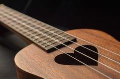 ukulele Стоковое Изображение