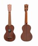 ukulele Fotografia de Stock