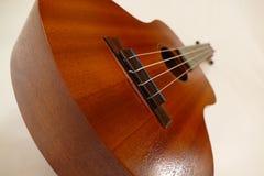 ukulele Stock Afbeelding