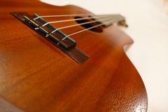 ukulele Royalty-vrije Stock Afbeelding