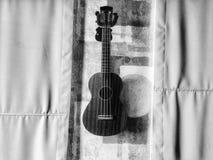 ukulele fotografía de archivo libre de regalías