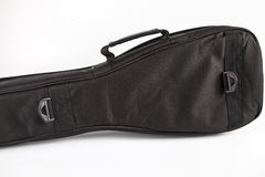 Ukulele bag Royalty Free Stock Photo