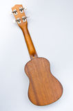 Ukulele Hawaii guitar style Royalty Free Stock Image