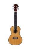 Ukulele hawajczyka gitara Zdjęcie Stock