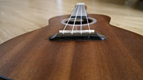 Ukulele Stock Photography