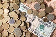 ukuwać nazwę dolary obrazy royalty free