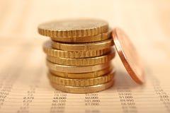 ukuwać nazwę pieniężną pojęcie gazetę obrazy royalty free