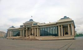 Ulaan Baatar Mongolië Stock Fotografie