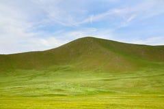 Ulaanbaatar的,蒙古Gorkhi-Terelj国家公园 免版税图库摄影