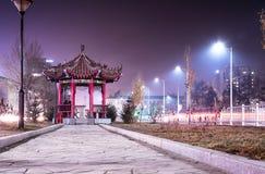 Ulaanbaatar Royaltyfria Bilder
