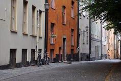 Ulica. Obrazy Stock