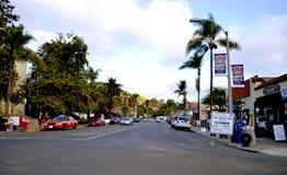 ulica Zdjęcia Royalty Free