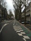 ulica francuskiej Zdjęcie Stock