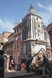 Ulica Patan Obrazy Stock