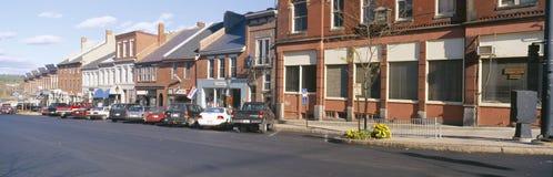Ulica w Belfast zdjęcia stock