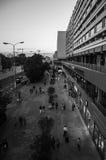 Ulica w Berlin Fotografia Stock