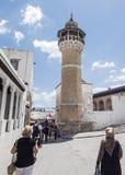 Ulica w Medina Zdjęcia Royalty Free
