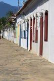 Ulica w Parati