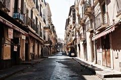 Ulica w Włochy Zdjęcie Stock