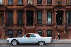 Ulicy Harlem zdjęcia stock