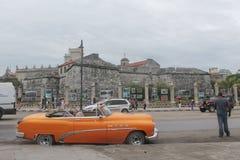 Ulicy Hawański Zdjęcia Royalty Free