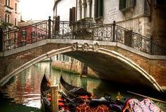 ulicy piękna woda Zdjęcie Stock