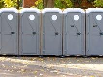 ulicy szaf wody. Fotografia Stock