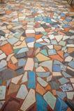 uliczna tekstura obrazy stock