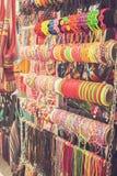 Ulicznego rynku kram zdjęcia royalty free