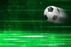 Uliczny futbol Zdjęcia Stock