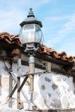 Uliczny lampion Zdjęcie Stock