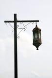 Uliczny lamppost Obrazy Stock
