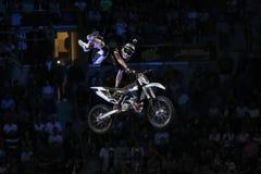Ulker Metro Moto Heroes Royalty Free Stock Images