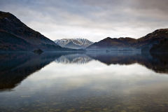 Ullswater Stock Photography