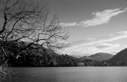 Ullswater στοκ εικόνα