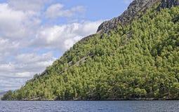 Ullswater Image libre de droits