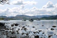 Ullswater foto de stock