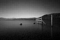 Ullswater Fotografia de Stock Royalty Free