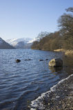 Ullswater Lake Royalty Free Stock Photo