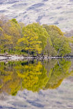 Ullswater lake Royalty Free Stock Image