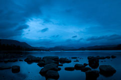 Ullswater, Lake District Royalty Free Stock Images