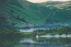 Ullswater, Lake District Stock Image