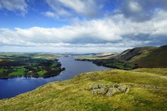 Ullswater Stock Images